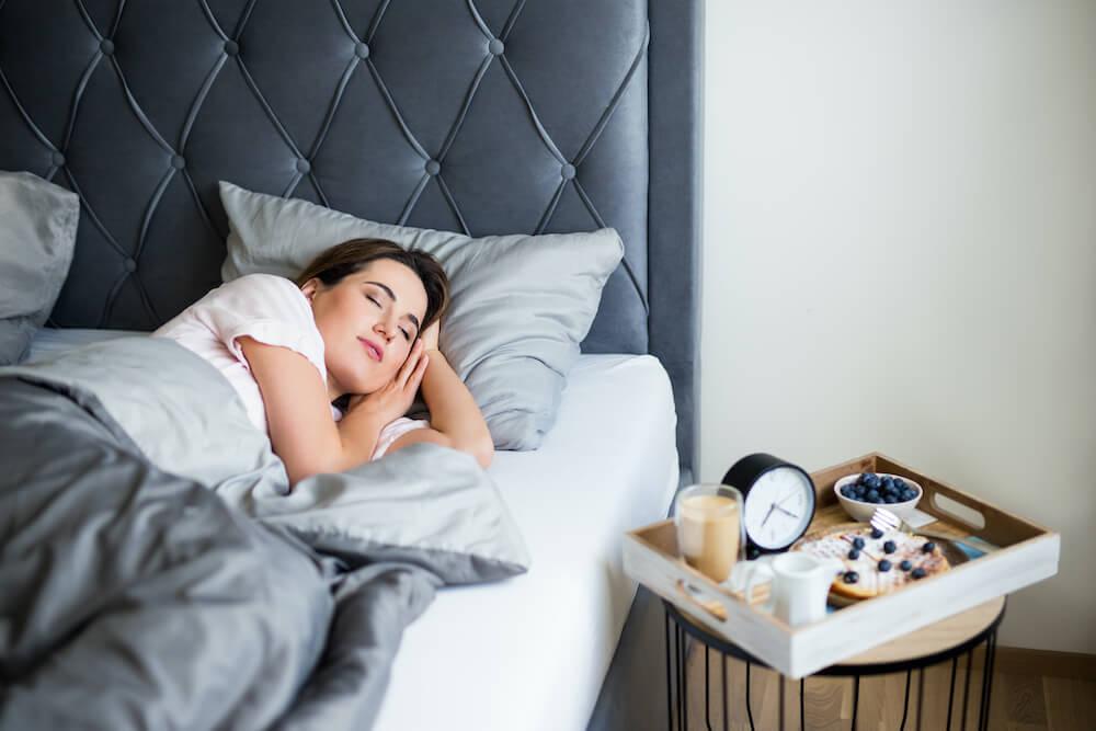 Finden Sie den perfekten Schlaf in einem Meierling Boxspringbett